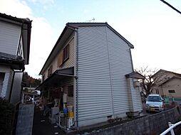 [テラスハウス] 岐阜県関市下有知 の賃貸【/】の外観