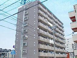 サンシャインハイツ[6階]の外観