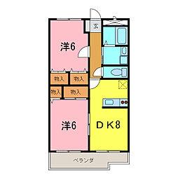 桜井駅 6.5万円