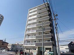 愛知県刈谷市東陽町3丁目の賃貸マンションの外観