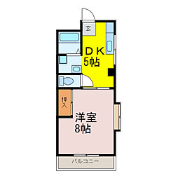 東北本線 古河駅 徒歩2分