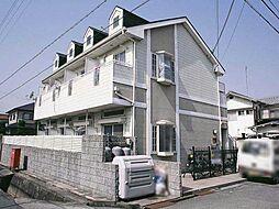 加古川第16マンション[203号室]の外観