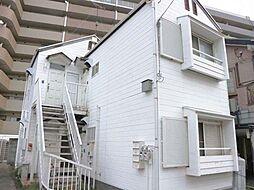 宝殿米田ヤングパレス[2階]の外観