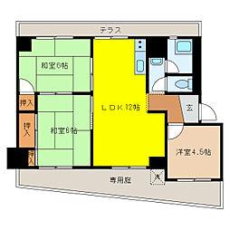 西井ノ口マンション