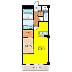 仮)D−room平岡町二俣