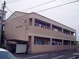 セーラズA[1階]の外観
