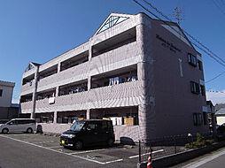 メゾンドボヌールI[1階]の外観