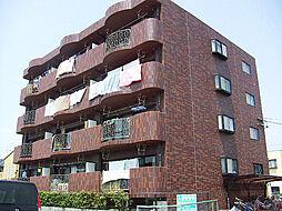 ソレイユ笠松[1階]の外観