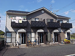 [テラスハウス] 岐阜県羽島市正木町須賀小松 の賃貸【/】の外観