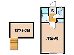 【敷金礼金0円!】バス ****駅 バス 八坂神社前下車 徒歩6分