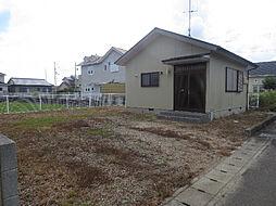 [一戸建] 徳島県阿南市那賀川町日向 の賃貸【/】の外観