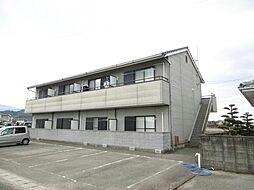 豊栄マンション[2階]の外観