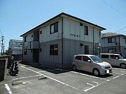サンステージ小松島I[101号室]の外観