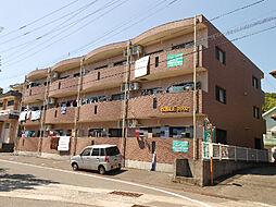 PADOLE2002[2階]の外観