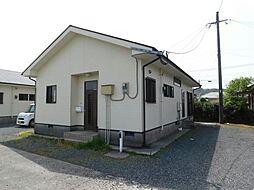 [一戸建] 鹿児島県鹿屋市横山町 の賃貸【/】の外観