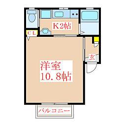 日当山駅 2.9万円