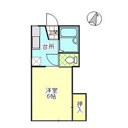 高田駅 2.7万円