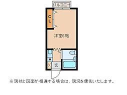 熊谷駅 1.8万円
