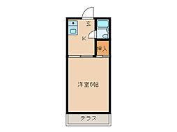 熊谷駅 1.9万円