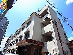 松山荘[15号室]の外観