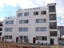 グランメールKAZUII[2階]の外観
