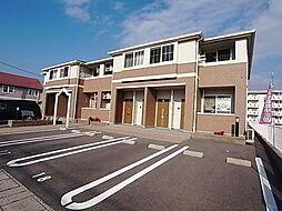 エスポアールFukuno[2階]の外観