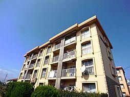 加藤ビルII[1階]の外観