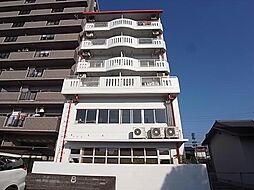 河春ビル[6階]の外観
