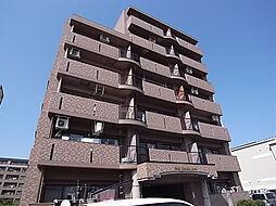 CASA NAGARA PARK[2階]の外観
