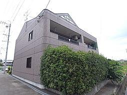 雅[2階]の外観