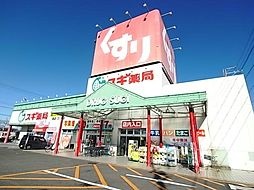 スギ薬局島店