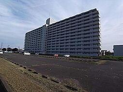ビレッジハウス 岐阜タワー[108号室]の外観