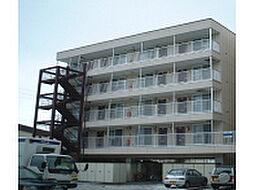 北海道函館市昭和3丁目の賃貸マンションの外観