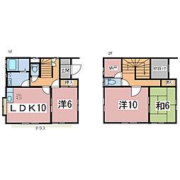 内房線 姉ヶ崎駅 徒歩9分