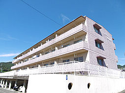 ハイツ福寿園2[2階]の外観