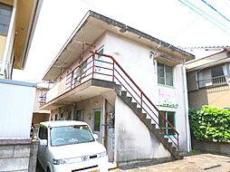 井川ビル[2階]の外観