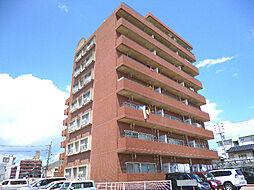 第14柴田マンション[7階]の外観