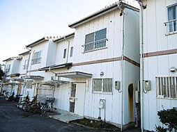 [テラスハウス] 徳島県徳島市南二軒屋町神成 の賃貸【/】の外観