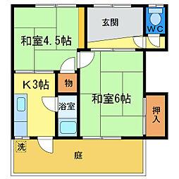 羽山住宅15