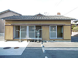 [一戸建] 徳島県徳島市八万町下千鳥 の賃貸【徳島県 / 徳島市】の外観