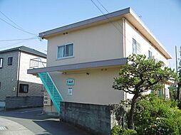 佐藤荘[1階]の外観