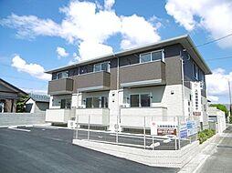 [テラスハウス] 徳島県徳島市山城町東浜傍示 の賃貸【/】の外観