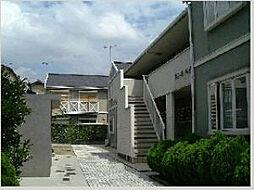 あしべハイツ(和歌浦中)[2階]の外観