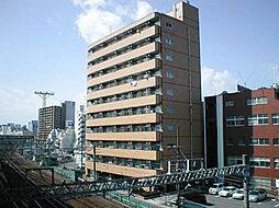 プレステージ新潟[2階]の外観