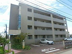 グランコア紫竹山[4階]の外観