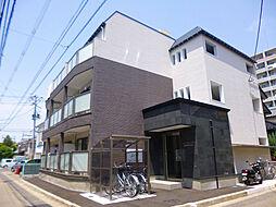 GEO天神弐番館[1階]の外観