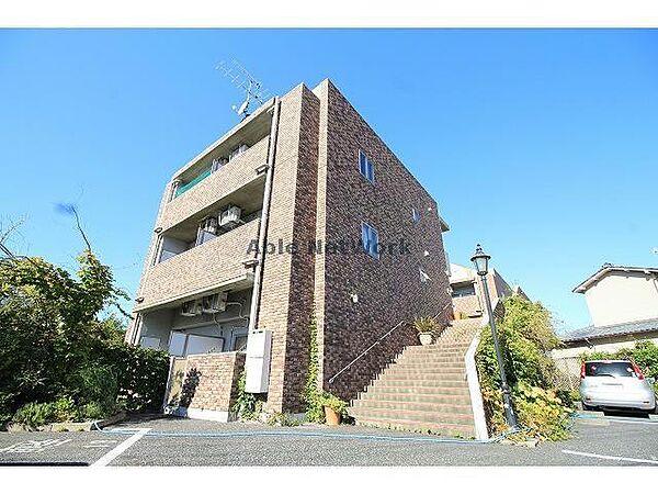 フラワーフェアリー 2階の賃貸【新潟県 / 新潟市中央区】