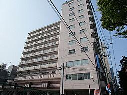 三好マンション鏡橋[7階]の外観