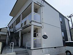 ファーストクラス古町[1階]の外観