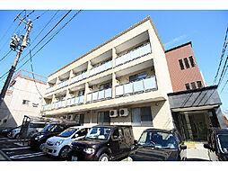 GEO関屋大川前[1階]の外観